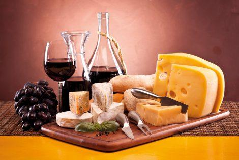 Hotel4Postes-Denominación4Postes-quesos